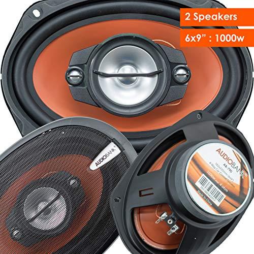 Bestselling Car Speakers
