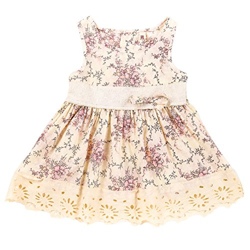 Baby Toddler Everyday Dress - 5