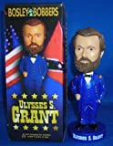 Rare Civil War General Ulysses S Grant Bobble Head