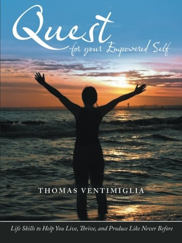 quest for the empowered self - 1