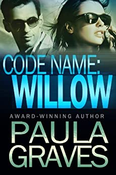 Code Name: Willow by [Graves, Paula]