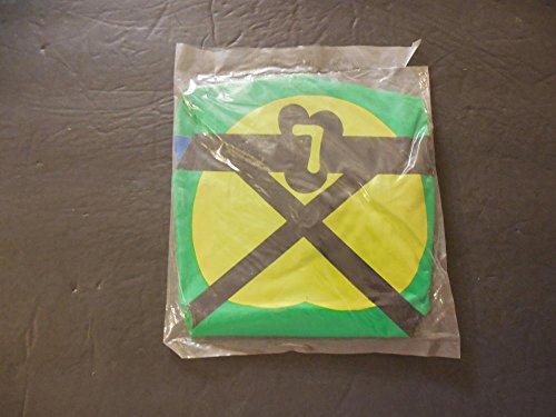 Inflatable Teenage Mutant Ninja Turtle Appr 17