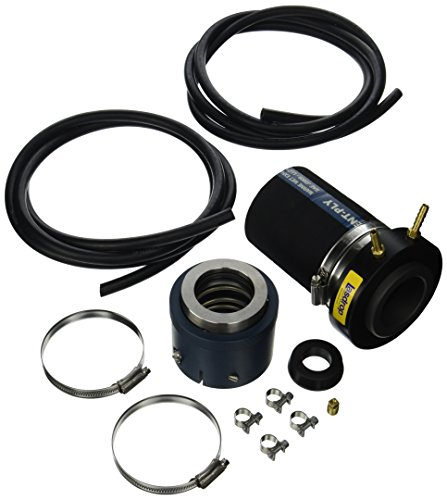 (Lasdrop G-200-3 Gen II Dripless Marine Propeller Shaft Seal Kit for 2