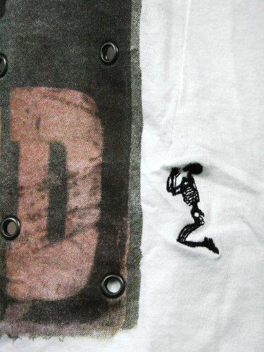 RELIGION Herren Designer Shirt - WANTED -