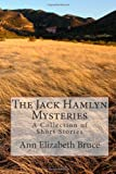 The Jack Hamlyn Mysteries, Ann Elizabeth Bruce, 1494776375