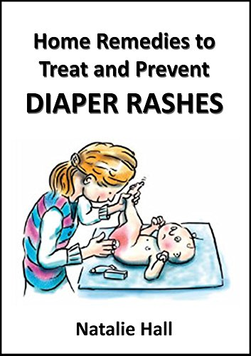 Home Remedies to Treat and Prevent Diaper Rashes