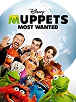 Filmcover Muppets Most Wanted
