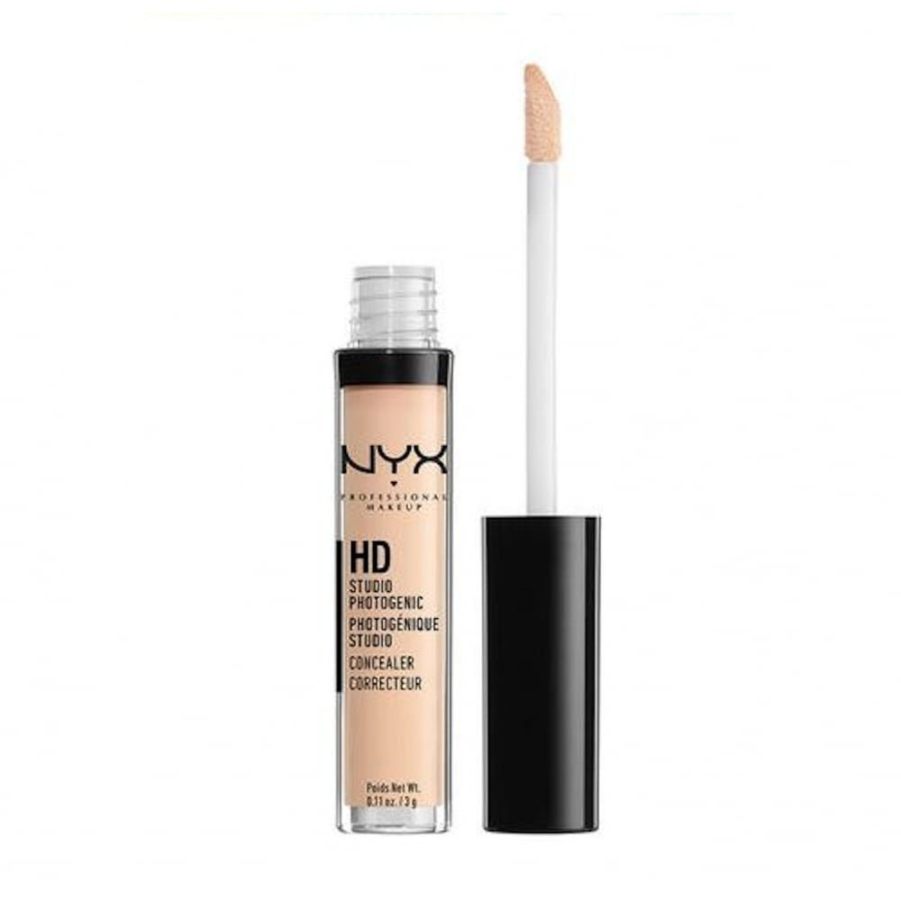 NYX PROFESSIONAL MAKEUP Had Photogenic Concealer Wand, Alabaster, 0.11 Ounce