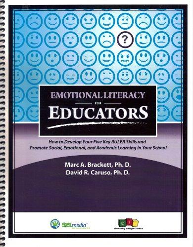 Emotional Literacy for Educators