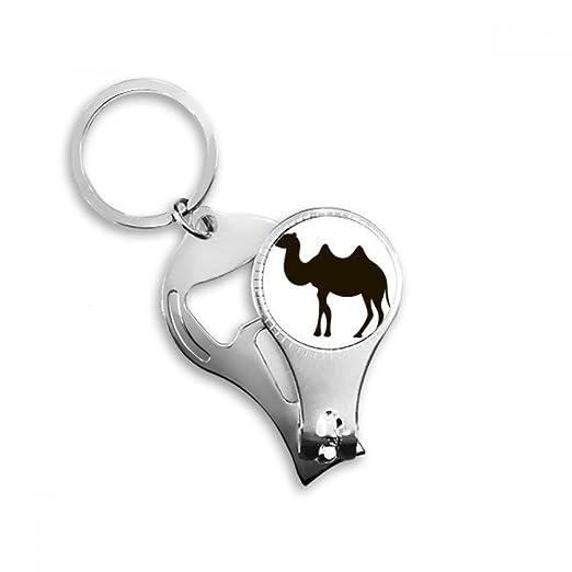 BeatChong Negro Camello Lindo Representación Animal ...