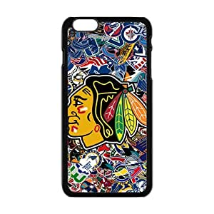 Chicago blackhawks Phone Case for Iphone 6 Plus