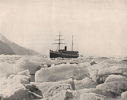 old bay steamer - 2