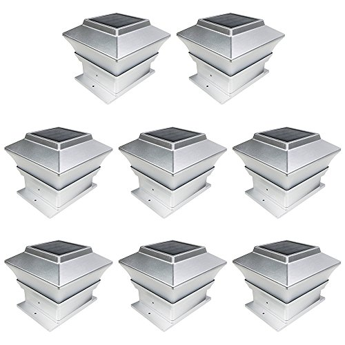 Silver Outdoor Garden Square Landscape product image