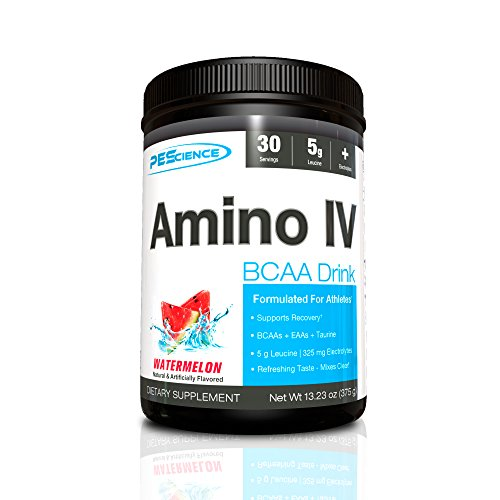 PEScience Amino IV, Watermelon, 13.23 Count