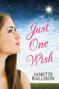 Just One Wish by Janette Rallison ebook deal