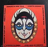 Ornette Coleman - Dancing In Your Head - Lp Vinyl Record