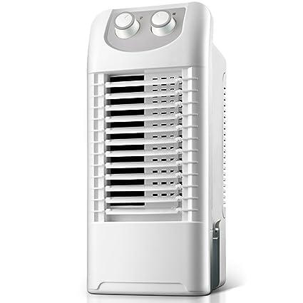 SANDM Portátil Enfriador de Aire, Inicio Aire Acondicionado Portátil Refrigerador Refrigeración Mini Aire Acondicionado Cuartos