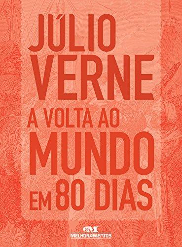 Amazon a volta ao mundo em 80 dias texto adaptado jlio a volta ao mundo em 80 dias texto adaptado jlio verne portuguese fandeluxe Choice Image