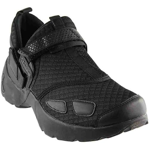 low priced 93576 5e098 Jordan Trunner LX Zapatillas Hombre Negro  Amazon.es  Zapatos y complementos