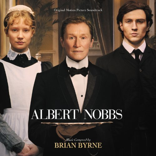 Albert Nobbs Soundtrack Edition (2011) Audio CD