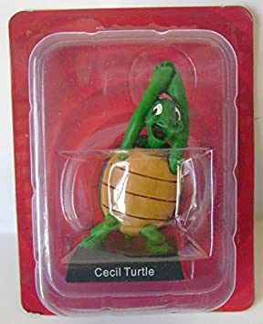 Hobby Work Looney Tunes 3d Metal Figure Cecil Turtle Amazoncouk