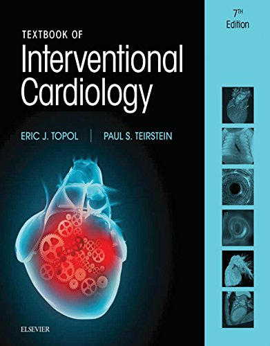 Download Textbook of Interventional Cardiology Pdf