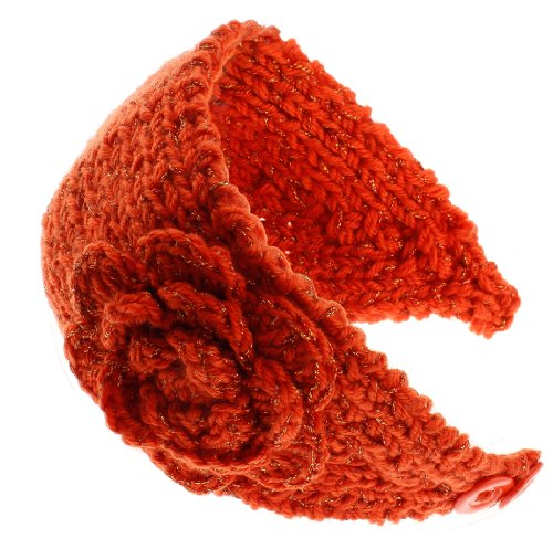 HB-9 NY Deal Knit Winter Headband Ear Warmer, Various Colors Available