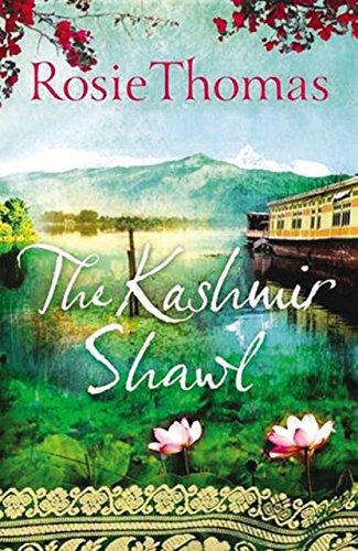 The Kashmir Shawl: A Novel - Thomas Rosie