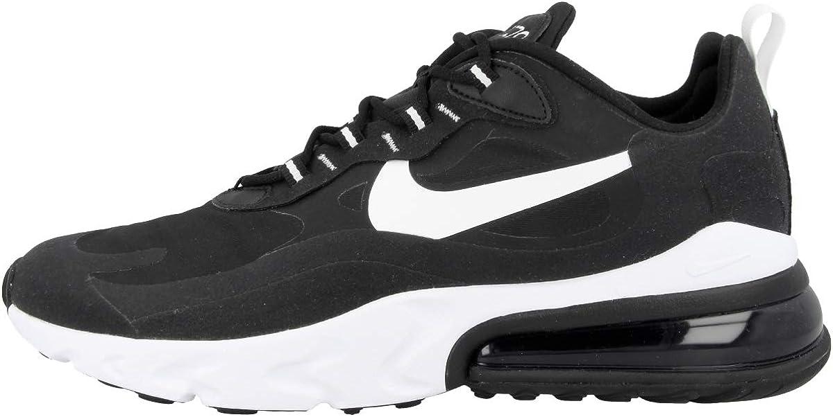 Nike mens W Air Max 270 React Now free half shipping