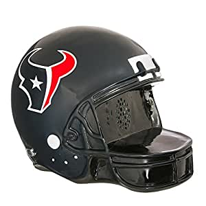 Houston Texans casco Bluetooth altavoz