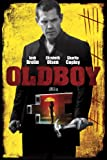 514%2BCNPHAgL. SL160  - The Anatomy of a Remake: Oldboy
