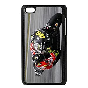 Valentino Rossi For Ipod Touch 5 Csaes phone Case THQ139841