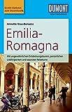 DuMont Reise-Taschenbuch Reiseführer Emilia-Romagna: mit Online Updates als Gratis-Download