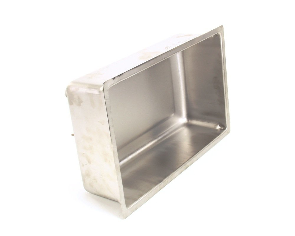 Cover and Stud Apw Wyott 55536 500 Well Pan with Door