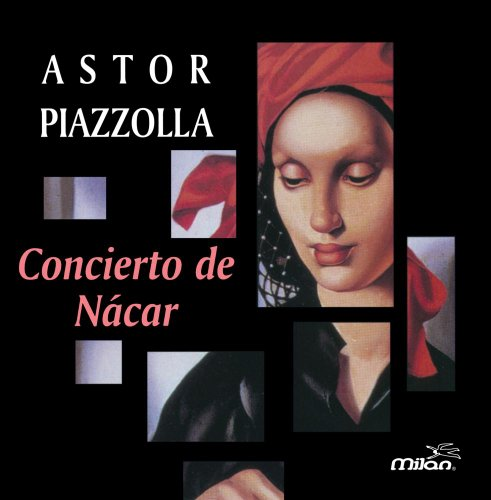 Concierto de Nácar by Milan/ Jade