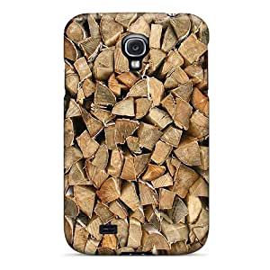 EjfuJXz1634Zmswq Snap On Case Cover Skin For Galaxy S4(wooden Texture)