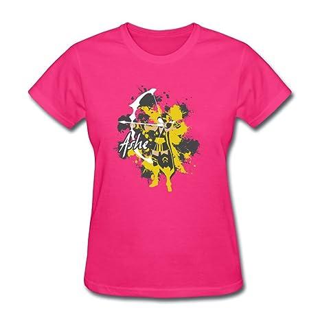 Amazon.com: Jerowns Women Design Xxx-large Tshirts ...