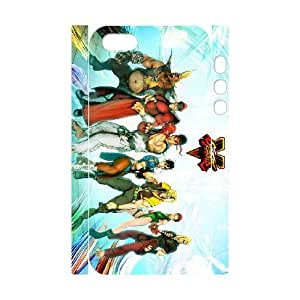iphone 5 5s Cell Phone Case 3D games street fighter v HD gift z004hm-2327044