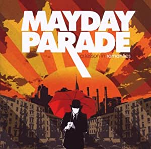Mayday Parade - A Lesson In Romantics - Amazon.com Music