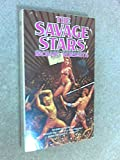The Savage Stars, Richard Reinsmith, 0505517124
