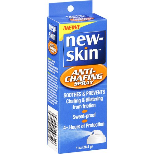 New Skin 10075137102276 Anti Chafing Spray product image