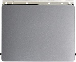 Suyitai Replacement for Dell Inspiron 15 5568 7566 7567 5567 5767 5579 5765 7577 7569 7579 7778 7779 7587 0PYGCR NBX0001Z500 Trackpad Touchpad