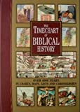 img - for The Timechart of Biblical History: Over 4000 Years in Charts, Maps, Lists and Chronologies book / textbook / text book