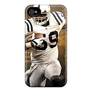 Elaney DLC639PdpX Case For Iphone 4/4s With Nice Indianapolis Colts Appearance by Maris's Diary