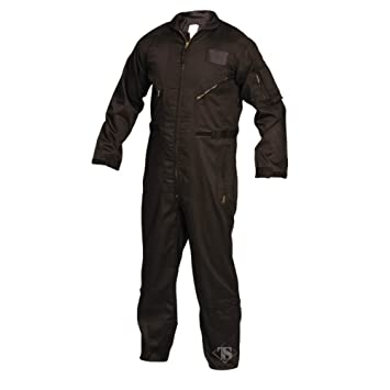 Truspec - Traje Piloto Militar USA - Flight Suits - negro ...