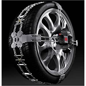 THULE | KONIG K-SUMMIT K33 Snow chains, set of 2