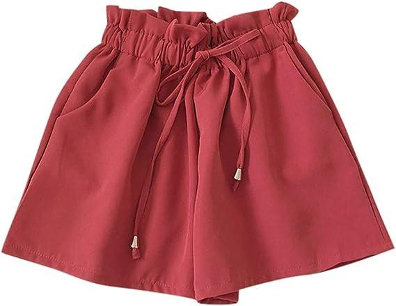 Eaylis Abbigliamento Femminile Vacanza Mini Tuta Pantaloncini Signore Stampa Estate Pantaloncini Tuta