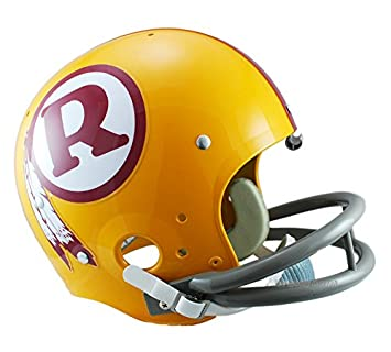 Amazon.com   Washington Redskins 70-71 Officially Licensed TK ... 02c0844fe