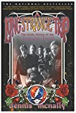 img - for A Long Strange Trip: The Inside History of the Grateful Dead book / textbook / text book