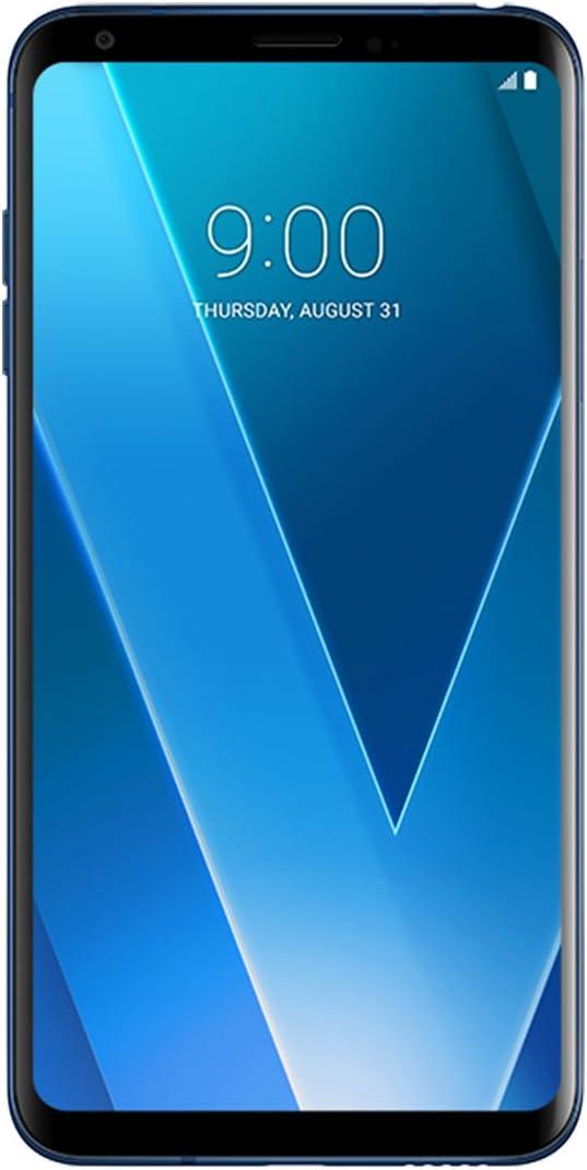 LG V30 Plus Dual SIM 128GB H930DS Azul SIM Free: Amazon.es ...